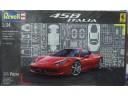 REVELL Ferrari 458 Italia 1/24 NO.07141