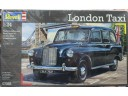 REVELL London Taxi 1/24 NO.07093