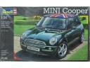 REVELL Mini Cooper 1/24 NO.07166
