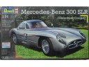 REVELL Mercedes-Benz 300 SLR 1/24 NO.07171