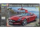 REVELL Mercedes-Benz SLS AMG 1/24 NO.07100