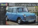 REVELL Mini Cooper 998 Mk.I 1/24 NO.07092