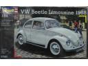 REVELL VW Beetle Limousine 1968 1/24 NO.07083