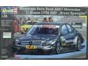 REVELL Mercedes-Benz C-Klasse DTM 2011 Bruno Spengler 1/24 NO.07087