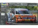 REVELL MercedesBenz C-Klasse DTM 2009 Gary Paffett 1/24 NO.07127