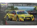 "REVELL Audi A4 DTM 2011 ""Mike Rockenfeller"" 1/24 NO.07086"