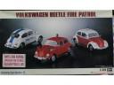 HASEGAWA 長谷川 Volkswagen BEETLE FIRE PATROL 1/24 NO.HC-5/21205