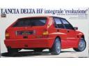 """HASEGAWA 長谷川 Lancia Delta HF Integrale """"Evoluzione"""" 1/24 NO.CD9/24009"""