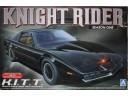 AOSHIMA 青島 Knight Rider K.I.T.T. w/ LED Front Scanner Unit 霹靂車 遊俠李麥克 1/24 NO.004524