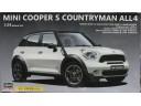 HASEGAWA 長谷川 Mini Cooper S Countryman All4 1/24 NO.CD21/24121
