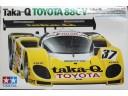 田宮 TAMIYA Taka-Q Toyota 88C-V 1/24 NO.24083