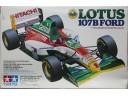 田宮 TAMIYA Lotus 107B Ford 無水貼 1/20 NO.20038