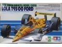 """田宮 TAMIYA """"Dick Simon Duracell Mobil1 Sadia"""" Lola T93/00 Ford 1993 1/20 NO.20041"""