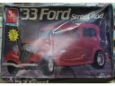 AMT '33 Ford Street Rod 1/25 NO.6714