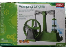 ACADEMY Pumping Engine NO.18131