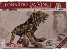 ITALERI Leone Meccanico - mechanical Lion NO.3102