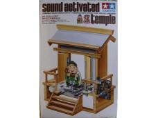 田宮 TAMIYA Sound Activated Temple NO.71001