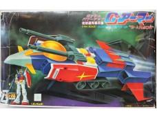 BANDAI 機動戰士 地球聯邦軍兵器 G-ARMOR 1/144 NO.0008713