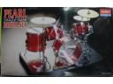 ACADEMY 爵士鼓 模型 1/8 NO.2001