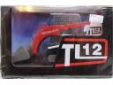 TAKECHI TL12 裝載機 1/24 合金工程車完成品