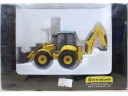 NEW HOLLAND LB 115B 1/50 合金工程車完成品 NO.001909