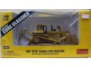 NORTHWEST CAT D11R TRACK-TYPE TRACTOR  堆土機 1/50 合金工程車模型完成品 NO.55025U
