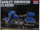 ACADEMY HARLEY DAVIDSON CLASSIC 1/10 NO.15501