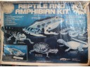 REPTILE AND AMPHIBIAN KIT NO.74629