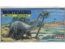 ARII BRONTOSAURUS 恐龍模型 NO.A615