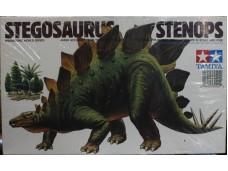 TAMIYA 田宮 STEGOSAURUS STENOPS 劍龍恐龍模型 NO.60202