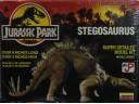 LINDBERG JURASSIC PARK 侏儸紀公園 STEGOSAURUS 劍龍恐龍模型 NO.70274