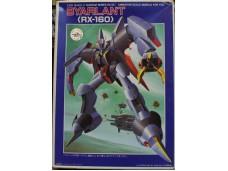 BANDAI 機動戰士Z鋼弹 BYARLANT (RX-160) 1/220 NO.0005782