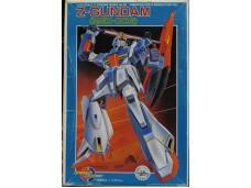 BANDAI 機動戰士Z鋼弹 Z-GUNDAM (MSZ-006) 1/220 NO.0505191