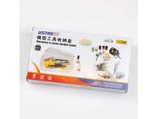USTAR  模型 工具 收納盒 90068