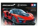 TAMIYA McLaren SENNA 麥阿倫 比例 1/24 組裝模型 需拼裝+上色 24355
