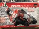 ITALERI 4625  比例 1/9 2003 DUCATI 杜卡迪 desmosedici 自行拼裝 上色