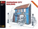 MiniArt 35020 HUNGARIAN CITY BUILDING 比例 1/35 35020