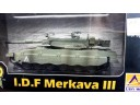 梅卡瓦 Merkava 以色列 坦克 比例 1/72 坦克 完成品 EM Easy Model 35093