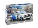 ITALERI FORD ESCORT RS1800 Mk.II 1/24 3655