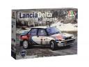 Italeri  LANCIA DELTA HF INTEGRALE  3658 - Scala 1 : 24