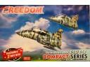 國軍 蛋機 F-5E F-5F 台東虎 限量300盒 可做2架不同構型 Freedom 162706