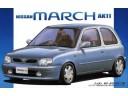 FUJIMI 1/24 ID75 Nissan AK11 March 富士美 035468