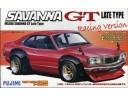FUJIMI 1/24 ID109 Mazda Savanna GT RX-3 後期型 賽事版 富士美 037691