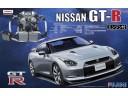 FUJIMI 1/24 ID131 NISSAN GT-R R35 付引擎內構 富士美 037943