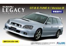 FUJIMI 1/24 ID77 SUBARU Legacy Touring Wagon GT-B E-Tune II / Version B 富士美 039312