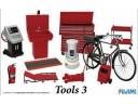 FUJIMI 1/24 GT27 Tools 3 車庫工具組 場景製作 富士美 113739