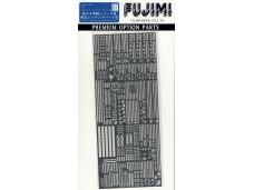 FUJIMI 1/3000 Gup3 軍艦用 專用蝕刻片 ② 富士美 115009