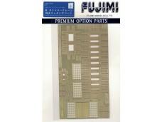 FUJIMI 1/3000 Gup4 吳軍港 橋型起重機 蝕刻片 富士美 115030