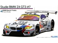 FUJIMI 1/24 RS46 Studie BMW Z4 GT3 #7 富士美 126128