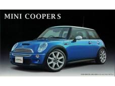 FUJIMI 1/24 RS64 MINI Cooper S 富士美 126630